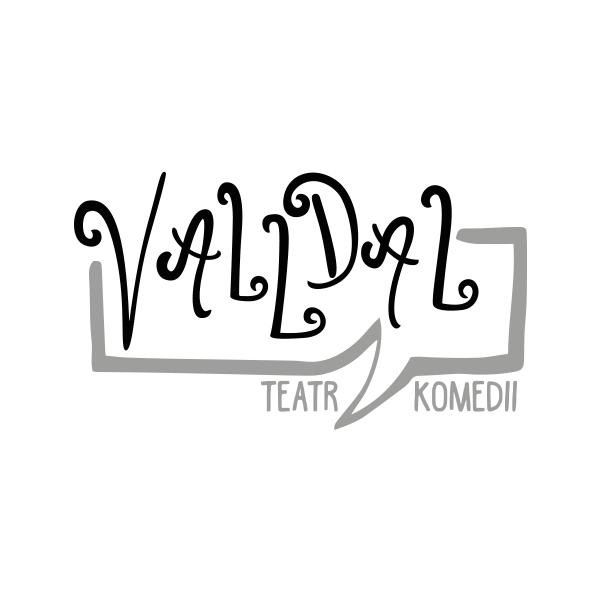 Nowa strona Teatru Komedii Valldal!